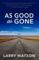 As good as gone : [a novel]
