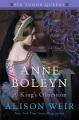 Anne Boleyn, a king