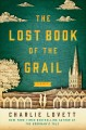 The lost book of the Grail : or, A visitors guide to Barchester Cathedral