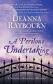 A perilous undertaking : a Veronica Speedwell mystery
