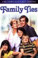 Family ties. The complete first season