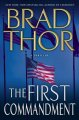 The first commandment : a thriller