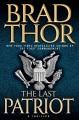 The last patriot : a thriller