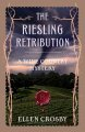 Book cover of The Riesling Retribution