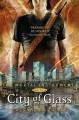 Book cover of City of Glass