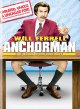 Anchorman (dvd) : the legend of Ron Burgundy