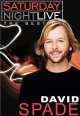 Saturday night live. The best of David Spade