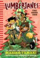 Lumberjanes : the good egg
