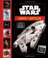 The moviemaking magic of Star Wars. Ships + battles