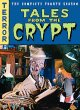 Tales from the crypt. The complete fourth season.
