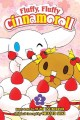 Fluffy, fluffy Cinnamoroll 2