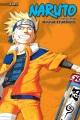 Naruto. Volume 4