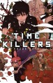 Time killers : short story collection