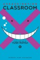Book cover of Assassination Classroom V. 6