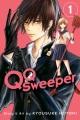QQ sweeper. Vol. 1