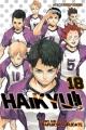 Haikyu!!. Volume 18, Hope is a waxing moon