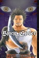 Black clover. 6, The man who cuts death