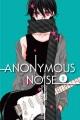 Anonymous Noise. 2