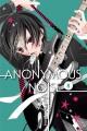 Anonymous noise. 8