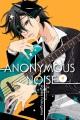 Anonymous noise. 9