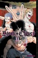 Black clover. 11, It's nothing
