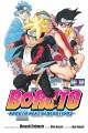 Boruto : Naruto next generations. Volume 3