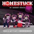 Homestuck. Book 4, act 5 act 1