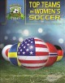 Top teams in women's soccer