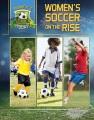 Women's soccer on the rise