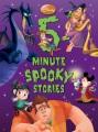5-minute spooky stories.