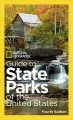 Guide to the state parks of the United States.
