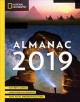 National geographic almanac 2019. Hot New Science - Incredible Photographs - Maps, Facts, Infographics & More