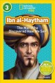 Ibn al-Haytham : the man who discovered how we see