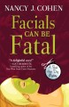 Facials can be fatal : a bad hair day mystery