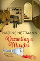Decanting a murder : a Sommerlier mystery