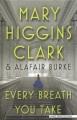 Every breath you take an under suspicion novel