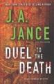 Duel to the death : an Ali Reynolds novel