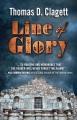 Line of glory : a novel of the Alamo