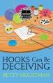 Hooks can be deceiving : a crochet mystery