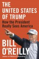 The United States of Trump : how the President really sees America