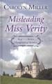 MISLEADING MISS VERITY.