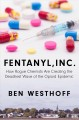 Fentanyl, Inc. : how rogue chemists are creating the deadliest wave of the opioid epidemic