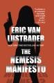 The Nemesis manifesto : Evan Ryder. 1