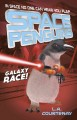 Space penguins galaxy race!