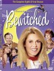 Bewitched. The complete eighth & final season