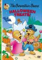 The Berenstain Bears. Halloween treats
