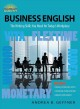 Business English : the writing skills you need for today