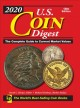 U.S. coin digest 2020 : the complete guide to current market values