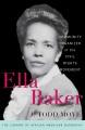 Ella Baker : community organizer of the Civil Rights movement