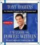 Unleash the power within personal coaching from Anthony Robbins that will transform your life!